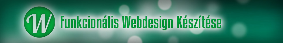 NEW Header -webdesign