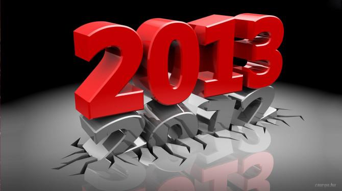 Újévi háttérképek - Csurga 2