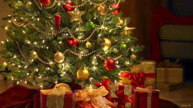 Csurga - Karácsonyi dísz hátterek 9