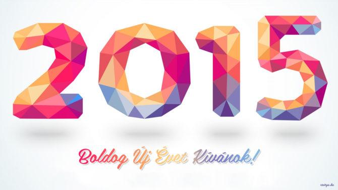 csurga újévi köszöntők hátterek képeslapok 9